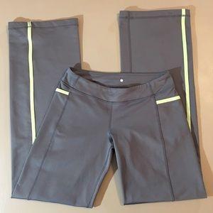 Lululemon Wide Leg Track Pants